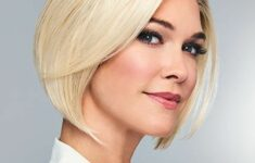 20 Best Short Hairstyles for Women Over 50 with Fine Hair (Updated 2021)