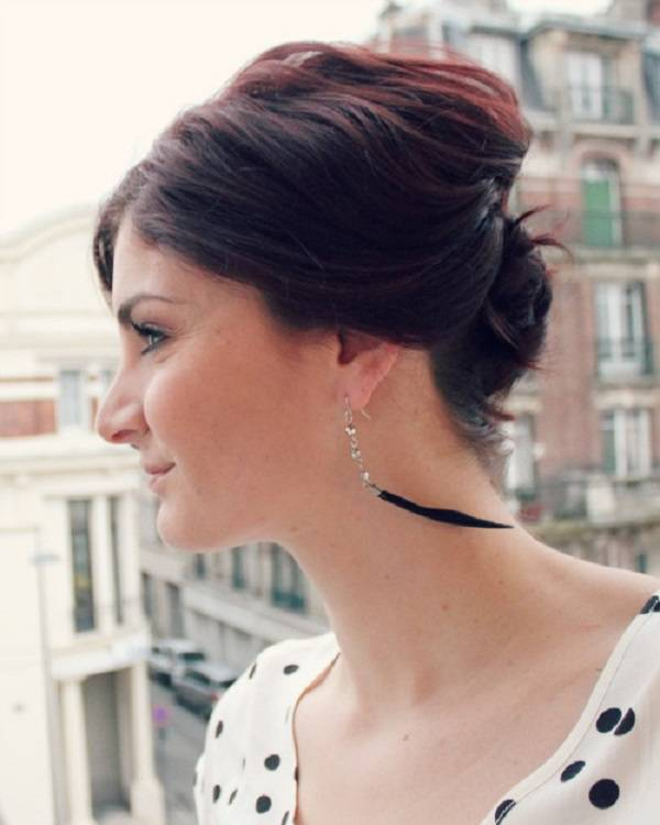 2014 Short Updo Hairstyles for Women Easy-Short-Updo-Hairstyles