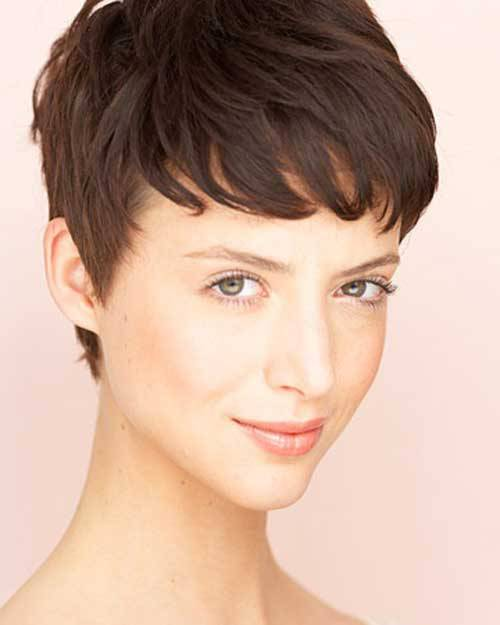 Easy Summer Hairstyles For Short Hair