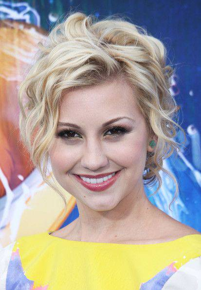 Formal Hairstyles for Short Hair 2014