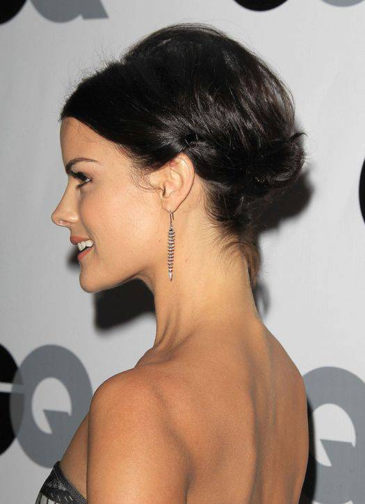 Formal Hairstyles for Short Hair Updo