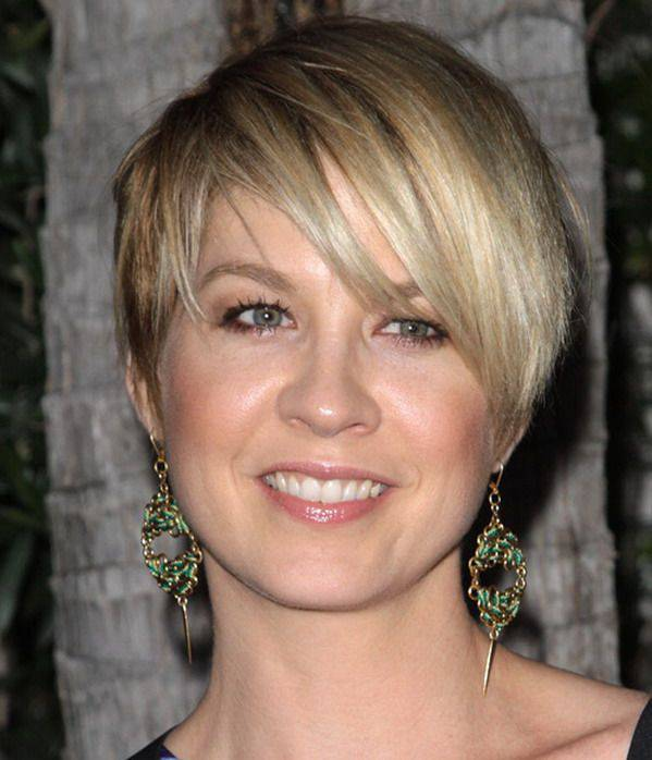 Short Edgy Hairstyles Over 40