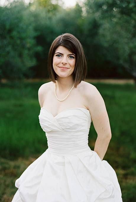 Best Formal Hairstyles for Short Hair
