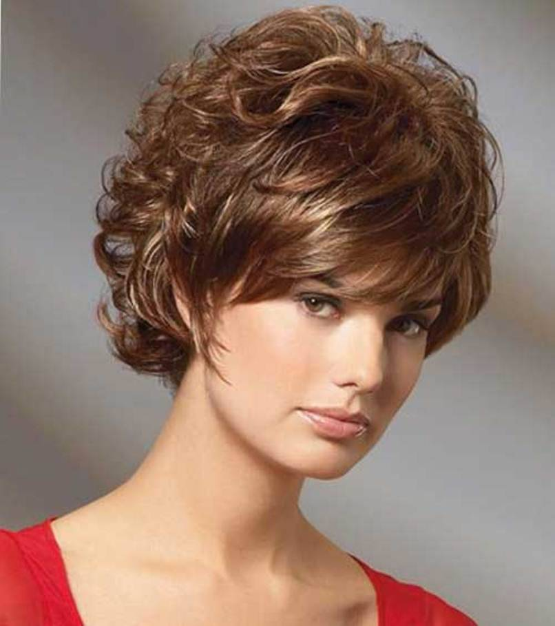 Sexy Short Hairstyles for 2014 Sexy-Short-Curly-Hairstyles-for-2014
