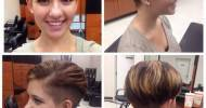 Classy Short Pixie Hairstyles With Layers