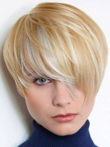 2015 Short Layered Hairstyles for Women Modern-Short-Layered-Hairstyles