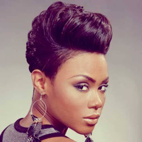 2014 Short Hair Trends for Black Women Short-Hair-for-Black-Women-