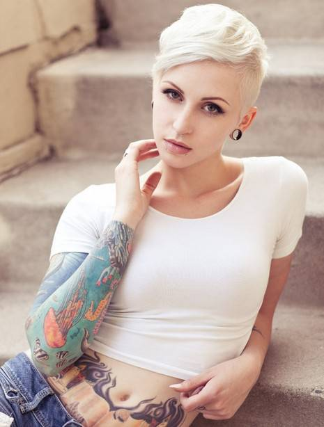 New Short Pixie Haircuts for 2015 Very-Short-Pixie-Hair-with-Long-Fringe