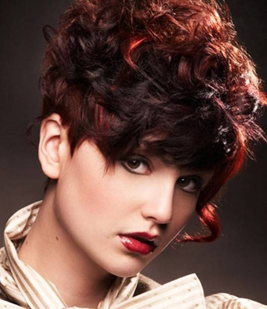 New Short Curly Hairstyles for 2015 short-curly-hairstyles-pictures