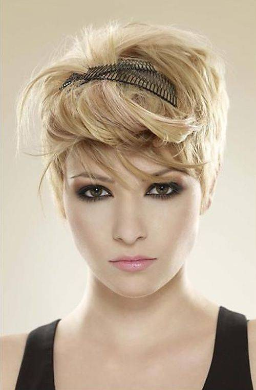 Short Pixie Cuts for 2015 Cute-Short-Pixie-Cuts