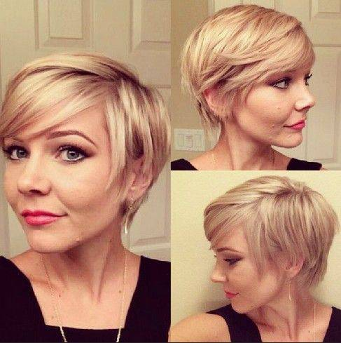 Stylish Pixie Haircuts for Short Hair Stylish-Pixie-Haircuts-for-Short-Hair