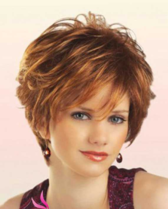 2015 short haircuts for thin hair