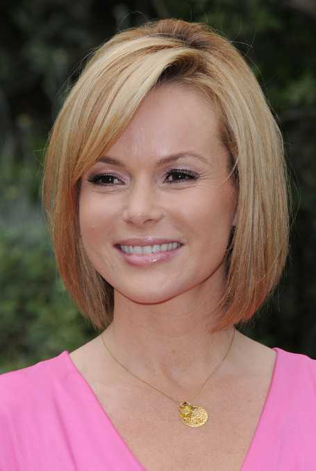 New Short Straight Hairstyles for 2015 Cute-Short-Straight-Bob-Hairstyles