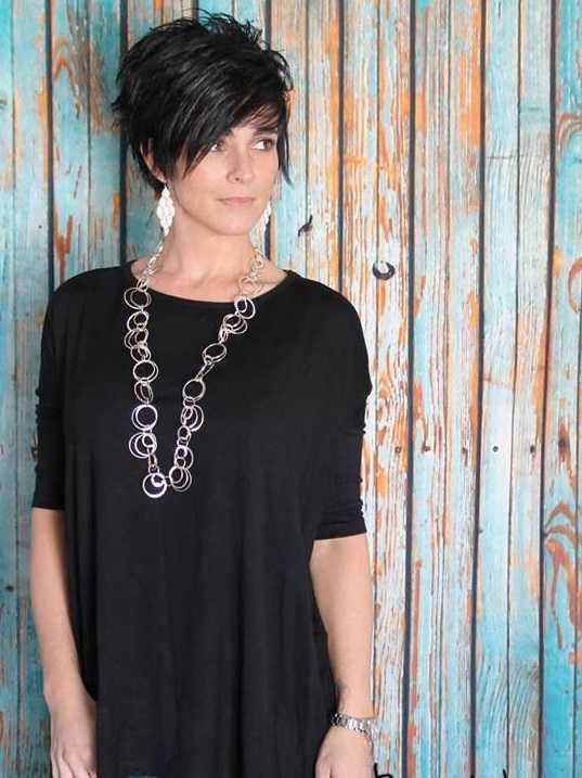 Short Hairstyles Trends for 2015 Short-Choppy-Hairstyles-for-Black-Hair
