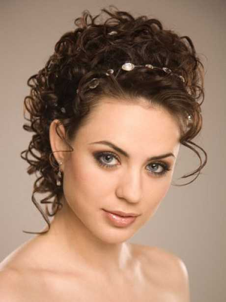 Trendy Short Curly Hairstyles 2015 cute-hairstyles-for-short-curly-hair