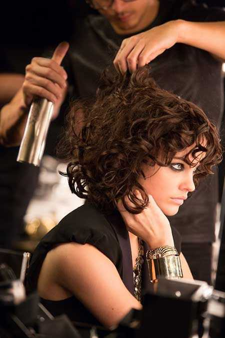 Short Hairstyles Trends for 2015 short-hairstyles-2015-for-curly-hair