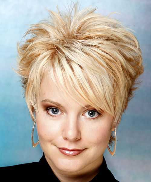 Best Short Hairstyles for Round Faces 2015 short-hairstyles-for-round-faces-and-fine-hair