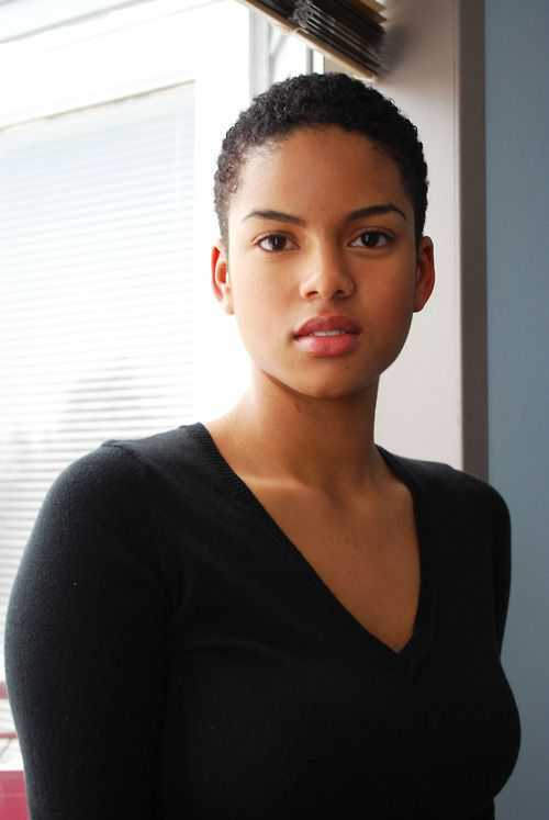 Cute Short Hairstyles for Black Women 2015 very-short-hairstyles-for-black-women