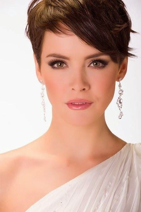 Short Hairstyles for Thin Hair 2015 Cute-Short-Hairstyles-for-Thin-Hair