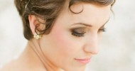 Wedding Hairstyles For Short Pixie Hair