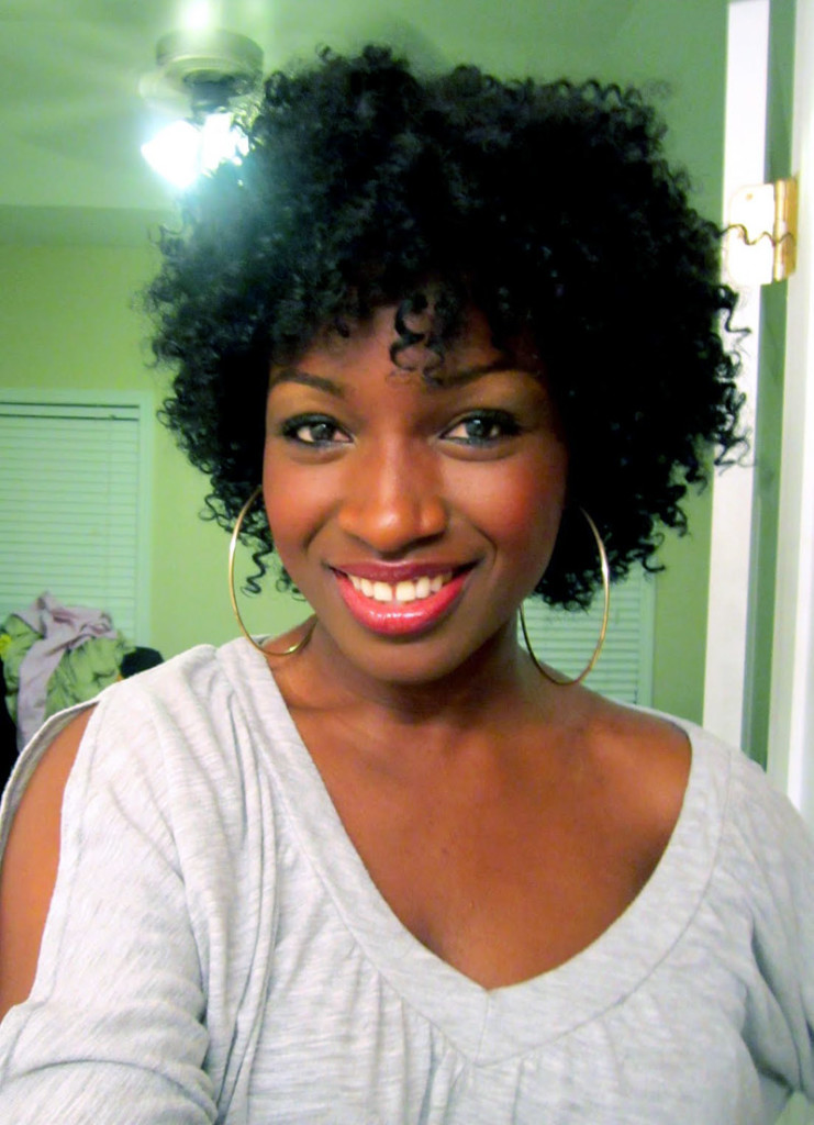 Short Curly Weave Hairstyles for Women short-curly-weave-hairstyles-for-black-women