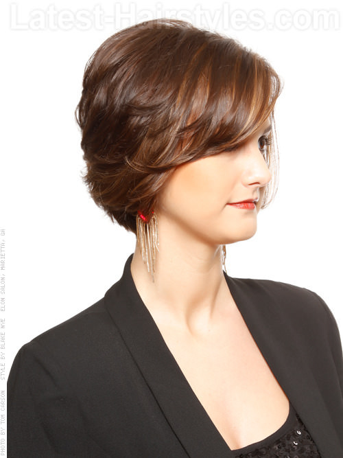 Short Hairstyles for Thin Hair 2015 short-layered-hairstyles-for-thin-hair