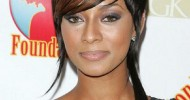 Short Black Hairstyles With Highlights