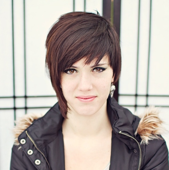 Cute Short Haircuts for Thick Hair short-haircuts-for-thick-hair-and-chubby-faces