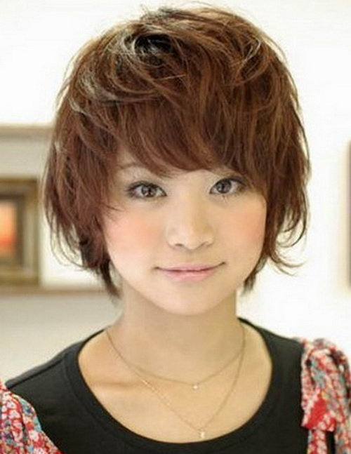Asian Short Hairstyles 2015 for Women Asian-Short-Hairstyles-2015-for-Women