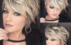 Simple Short Haircuts for Older Women that Looks Gorgeous (Updated in 2021)