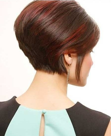 Short Stacked Hairstyles for 2015 Cute-Short-Stacked-Bob-Hairstyles