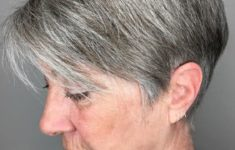 The Three Best Short Hairstyles for Gray Hair (Updated 2018) db26ed8ff72aaaef51a7a28c1baf5532-235x150
