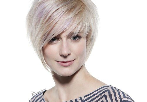Short Bob Haircut with Bangs 2015 short-bob-haircuts-with-bangs-and-layers