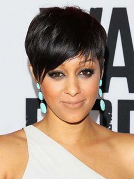 Best Pixie Haircuts for Black Women 2015 Pixie-Haircuts-for-Black-Women-with-Thin-Hair