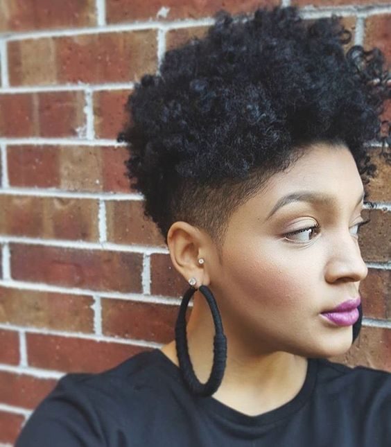 99 Images of the Best Short Hairstyles for Black Women (Updated 2018) a93732112ee998996c4bf37f744d9751