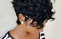 99 Images of the Best Short Hairstyles for Black Women (Updated 2018) aab47fcbdfa150743011ce1b33c683bd-235x150
