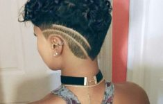 99 Images of the Best Short Hairstyles for Black Women (Updated 2018) cb21a34d2c5aedac55a928dd2c543c94-235x150
