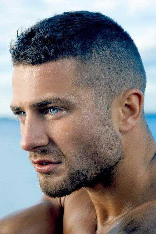 Fade Haircut For Men 2016 fade_haircut_hairstyle_2016