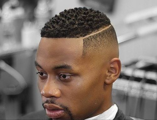 Black Men Hairstyles 2016