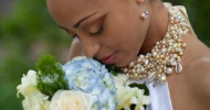 African American Wedding Hairstyles For Medium Length Hair