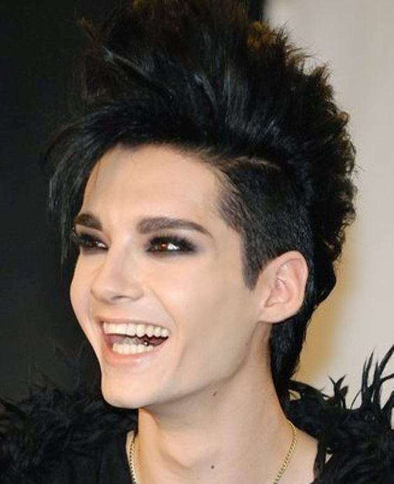 Bill Kaulitz Hairstyles all-bill-kaulitz-hairstyles