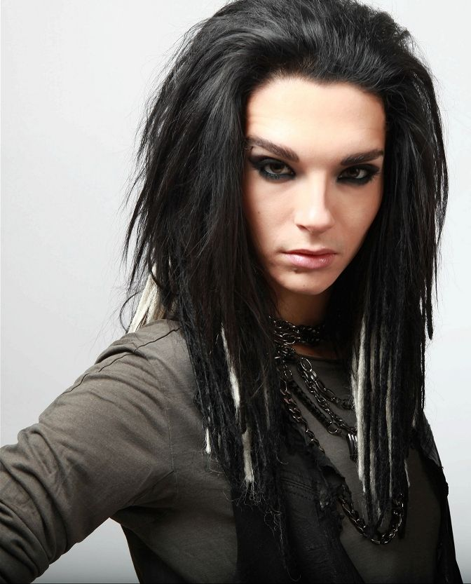 Bill Kaulitz Hairstyles bill-kaulitz-hairstyle-name