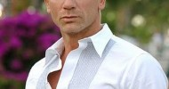 Daniel Craig Hairstyle James Bond