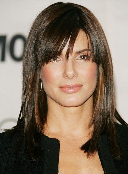 Hairstyles With Side Swept Bangs 2016 hairstyles-with-side-swept-bangs-and-layers