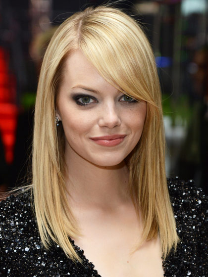 Hairstyles With Side Swept Bangs 2016 hairstyles-with-side-swept-bangs-medium-length