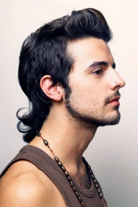 Mullet Hairstyles For Men 2016 mullet-bowl-cut