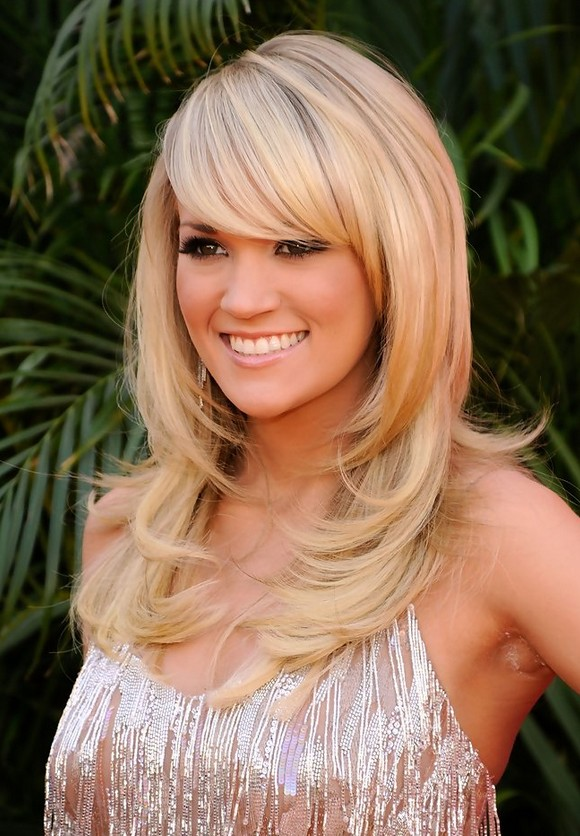 Hairstyles With Side Swept Bangs 2016 short-hairstyles-with-side-swept-bangs