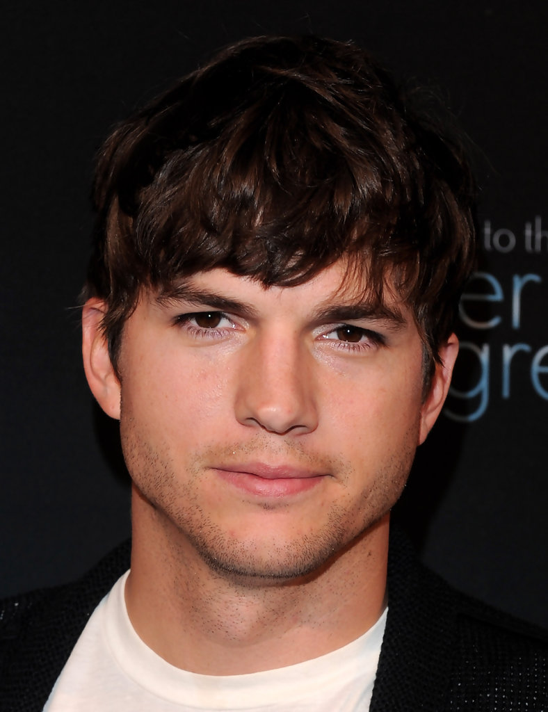 Ashton Kutcher Hairstyles ashton-kutcher-hair-loss