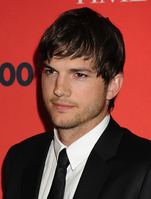 Ashton Kutcher Hairstyles ashton-kutcher-hair