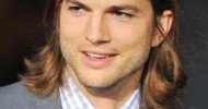 Ashton Kutcher Hairstyles 2016
